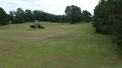 Cumberland County Residential Lots & Land For Sale: 4095 S River School Road