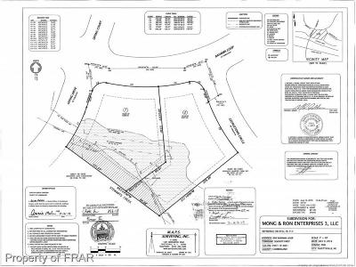 Harnett County Residential Lots & Land For Sale: 699 Georgetown Circle