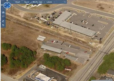 Cumberland County Commercial For Sale: 604 Reilly Road