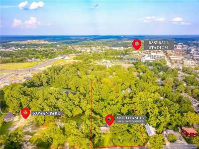 Cumberland County Residential Lots & Land For Sale: 208 Woodside Avenue