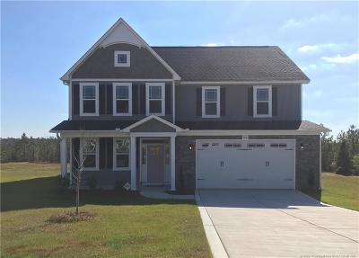 Carthage Single Family Home For Sale: 180 Enfield Drive