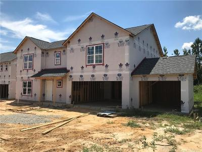 Fayetteville Single Family Home For Sale: 1810 Cozy Branch Road