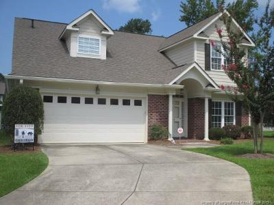 Cumberland County Single Family Home For Sale: 314 Coverly Square