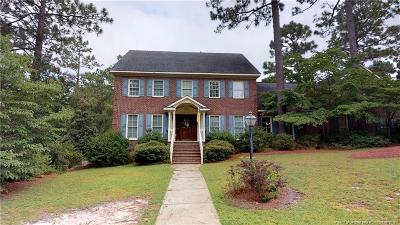 Cumberland County Single Family Home For Sale: 702 Southview Circle