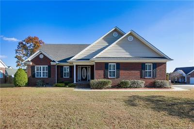 Cumberland County Single Family Home For Sale: 1941 Ashridge Drive