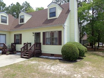 Hope Mills Rental For Rent: 593 Countrytown Drive