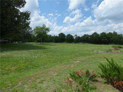 Cumberland County Residential Lots & Land For Sale: W Mountain Drive