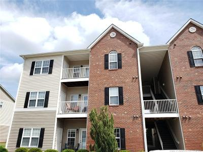 Cumberland County Multi Family Home For Sale: 625 Marshtree Lane #301