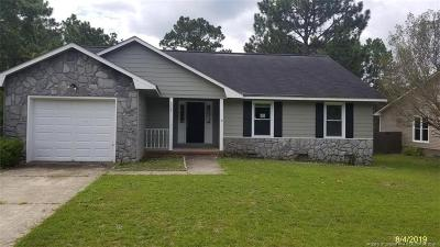 Fayetteville Single Family Home For Sale: 6905 Woodmark Drive