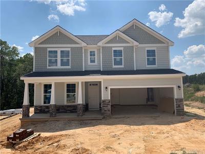Fayetteville Single Family Home For Sale: 2304 Mackenzie Lynn Court