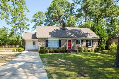 Cumberland County Single Family Home For Sale: 511 Dandridge Drive