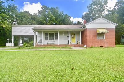Fayetteville Single Family Home For Sale: 205 Post Avenue