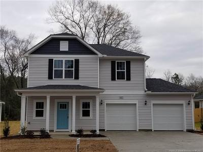 Cumberland County Single Family Home For Sale: 4055 Church Street