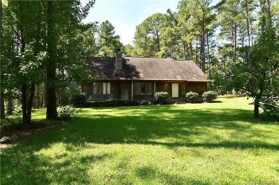 Harnett County Single Family Home For Sale: 361 Pineridge Drive