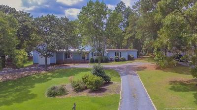 Seven Lakes Single Family Home For Sale: 101 Edgewater Drive