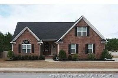 Raeford Rental For Rent: 238 Caswell Pines Lane