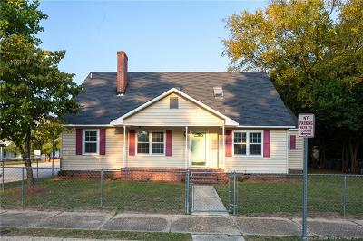 Fayetteville Single Family Home For Sale: 1014 Westmont Drive