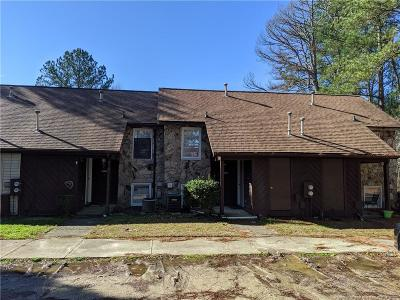 Fayetteville Rental For Rent: 1986 Lake Francis Place