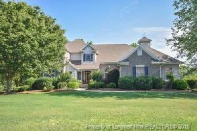 Seven Lakes, West End Single Family Home For Sale: 233 Gails Road