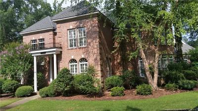 Sanford Single Family Home For Sale: 246 Lakeview Drive Drive