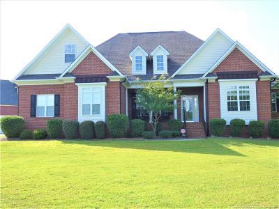 Fayetteville Rental For Rent: 404 Selznick Street