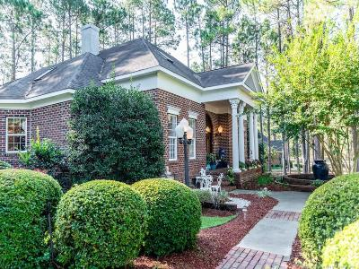 Southern Pines NC Single Family Home For Sale: $459,000