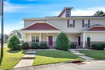 Fayetteville Condo/Townhouse For Sale: 3242 Green Valley Road