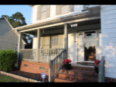 Fayetteville Single Family Home For Sale: 1513 Ridgemont Place