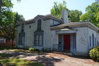 Goldsboro Single Family Home For Sale: 1102 E Pine Street