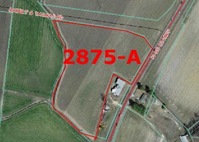 Wayne County Residential Lots & Land For Sale: 2875-A N Us 13 Hwy