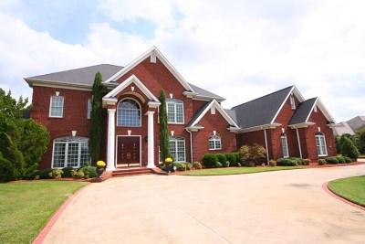 Goldsboro NC Single Family Home For Sale: $999,000