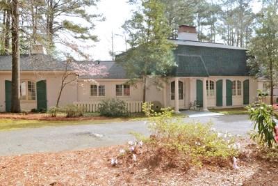 Goldsboro NC Single Family Home For Sale: $500,000