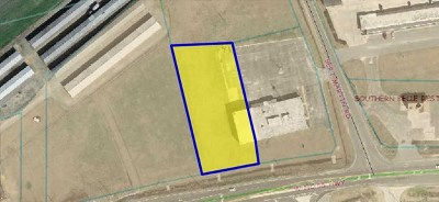 Wayne County Residential Lots & Land For Sale: 303 W Nc 55 Hwy W