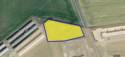Wayne County Residential Lots & Land For Sale: 100 Bert Martin Rd.