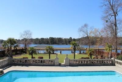 Goldsboro NC Single Family Home For Sale: $1,250,000