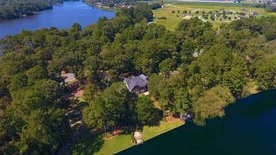 Goldsboro NC Single Family Home For Sale: $549,500