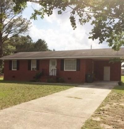 La Grange Single Family Home For Sale: 108 Horace Street