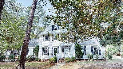 Goldsboro Single Family Home For Sale: 103 Stratford Road