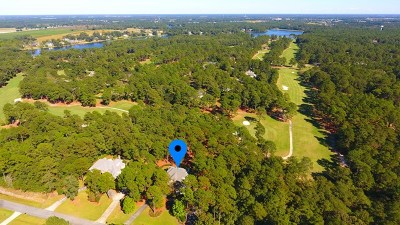Goldsboro NC Single Family Home For Sale: $585,000