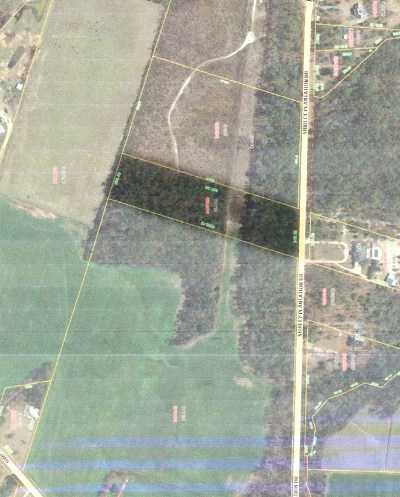 Snow Hill Residential Lots & Land For Sale: 361 Shirley Plantation Drive