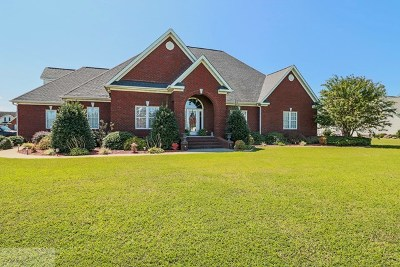 Pikeville Single Family Home For Sale: 118 Halston