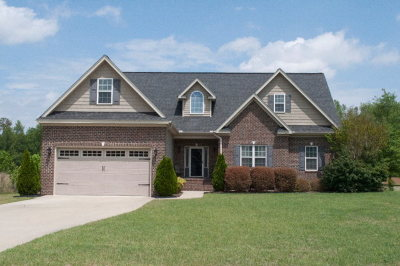 Pikeville Single Family Home For Sale: 205 Pear Tree Lane