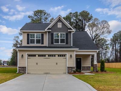 La Grange Single Family Home For Sale: 113 Barringer Dr