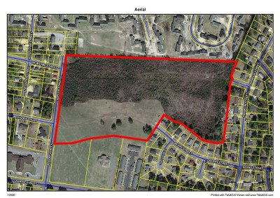 Wayne County Residential Lots & Land For Sale: Poplar Street