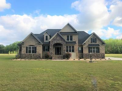 Pikeville Single Family Home For Sale: 317 N Merganser Dr