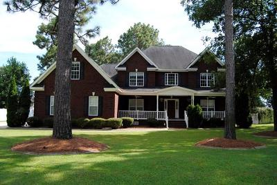 Goldsboro NC Single Family Home For Sale: $299,900