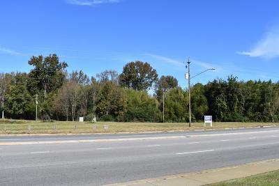 Wayne County Residential Lots & Land For Sale: 2405 Wayne Memorial Drive