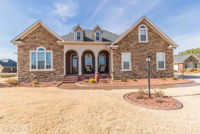Pikeville Single Family Home For Sale: 103 Orpington Landing