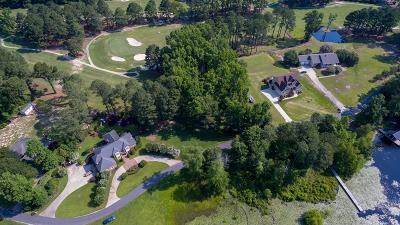 Smithfield Residential Lots & Land For Sale: 1152 Country Club Rd