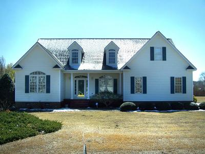 La Grange Single Family Home For Sale: 903 Madison Ann Drive